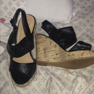 Wedges from England !